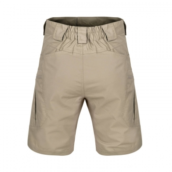 "Helikon Tex URBAN TACTICAL SHORTS® 8.5"" - PolyCotton Ripstop - Mud Brown"