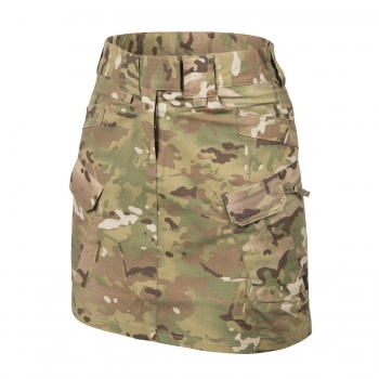 Helikon Tex WOMEN'S Urban Tactical Skirt - PolyCotton Ripstop - Camogrom®