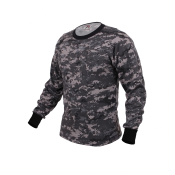 US Subdued UCP Digital camouflage shirt