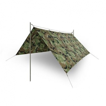 Helikon Tex Supertarp WCP US Woodland Camouflage