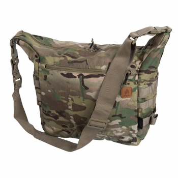 Helikon Tex BUSHCRAFT SATCHEL® Bag - Cordura® - Multicam