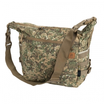 Helikon Tex SATCHEL® Bag - Cordura® - Pencott Badlands