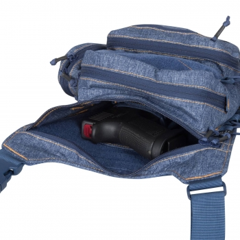 Helikon Tex EDC SIDE BAG® - Melange Black Grey