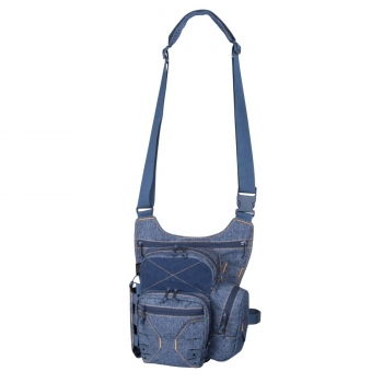 Helikon Tex EDC SIDE BAG® - Melange Blue