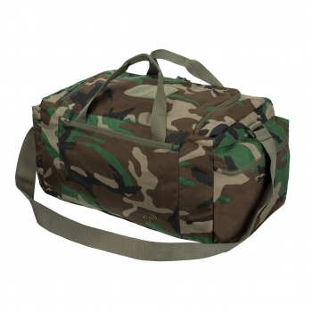 Helikon Tex URBAN TRAINING 39ltr BAG® UTB US Woodland Camouflage