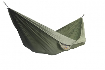 TTTM Single Hammock Army Green