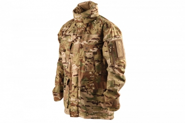 CARINTHIA Tactical Rain Garment Goretex TRG Jacket Multicam