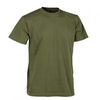 Helikon Tex T-Shirt - Cotton - U.S. Green