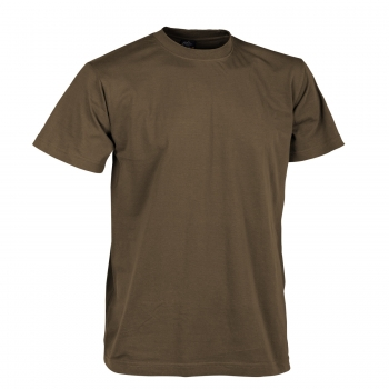 Helikon Tex T-Shirt - Cotton - Mud Brown