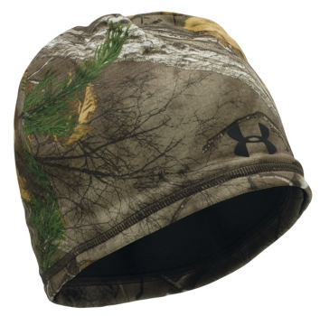 Under Armour Storm Fleece Beanie Realtree Xtra