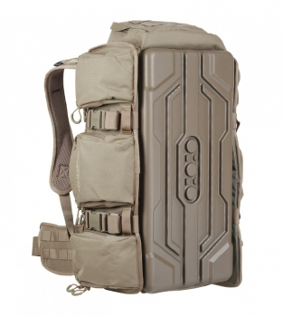 Eberlestock UpRanger Pack Dry Earth