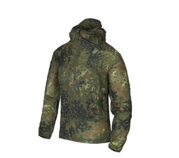 Helikon-Tex WINDRUNNER Lightweight Windshirt - Nylon - Flecktarn