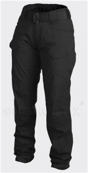 HELIKON TEX Womens UTP URBAN TACTICAL PANTS BLACK