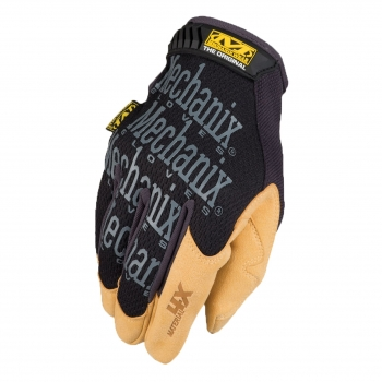 Mechanix Original Handschuh Material 4X