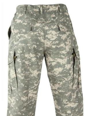 Acu Digital ACU Digi Uniform Shirt and Pants Set
