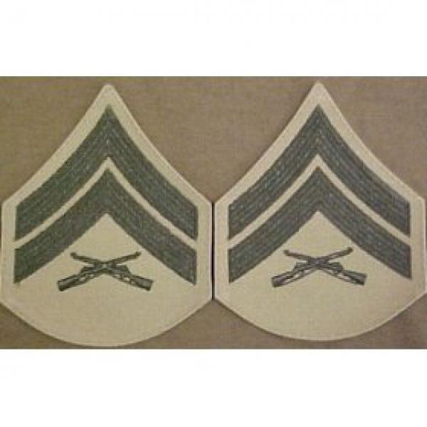 Marine Corps Patches Vanguard