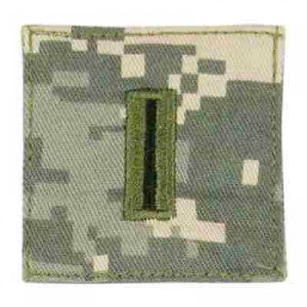 CHIEF WARRANT OFFICER 05 US Army ACU Velcro Rank Digital Uniform Insignia Abzeichen