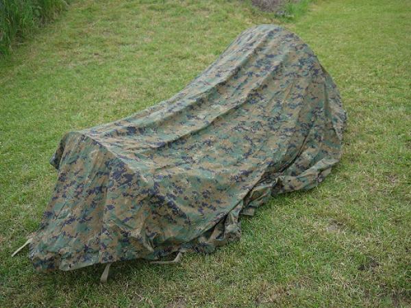 Catoma USMC IGUANA BED NET POP UP TENT COYOTE BROWN & Ranger-Jack - ArmyOnlineStore - USMCusmarinecorpsIGUANABED ...