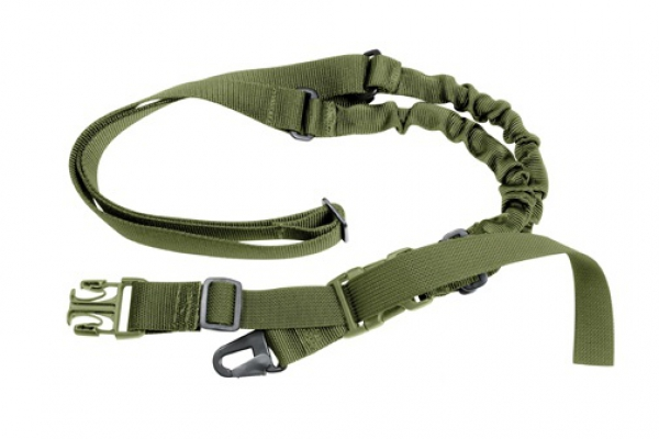 OD GREEN MILITARY SINGLE POINT SLING