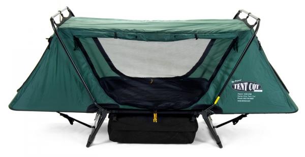 kamp rite tent cot instructions
