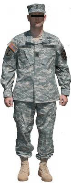 Military jacken usa