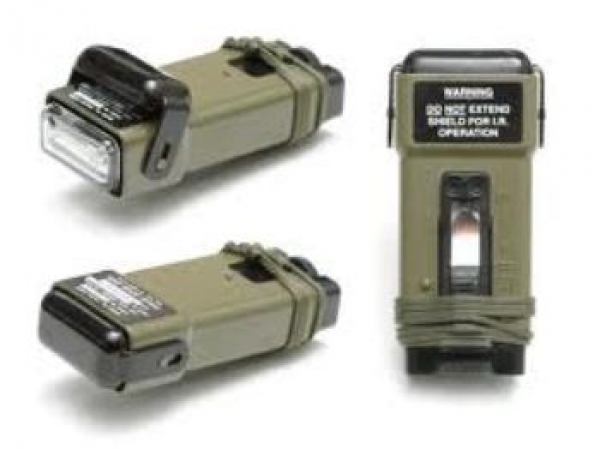 FRS-MS 2000M DISTRESS LIGHT MARKER