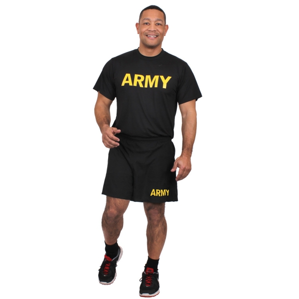 US Army APFU Physical Training Shirt