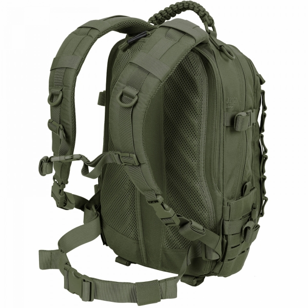 Direct Action® Dragon Egg Mk II Rucksack 25L MOLLE Backpack Oliv Green