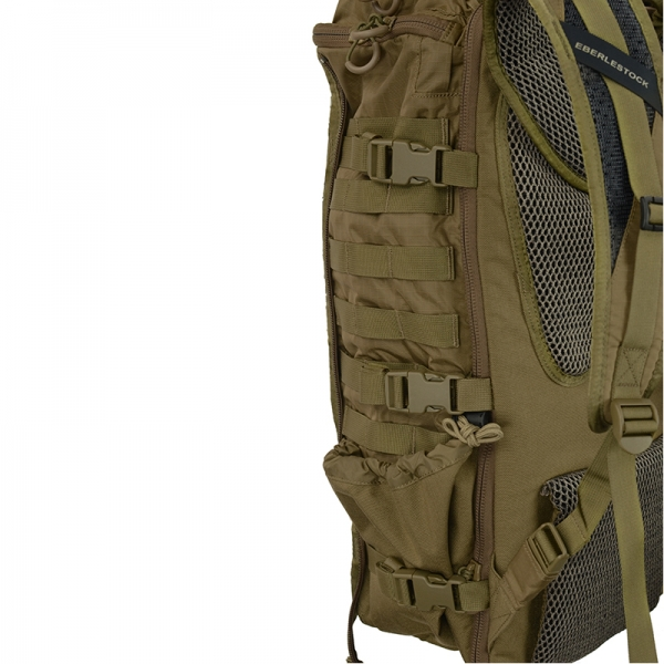EBERLESTOCK G1 Little Brother 3 Day Pack Coyote