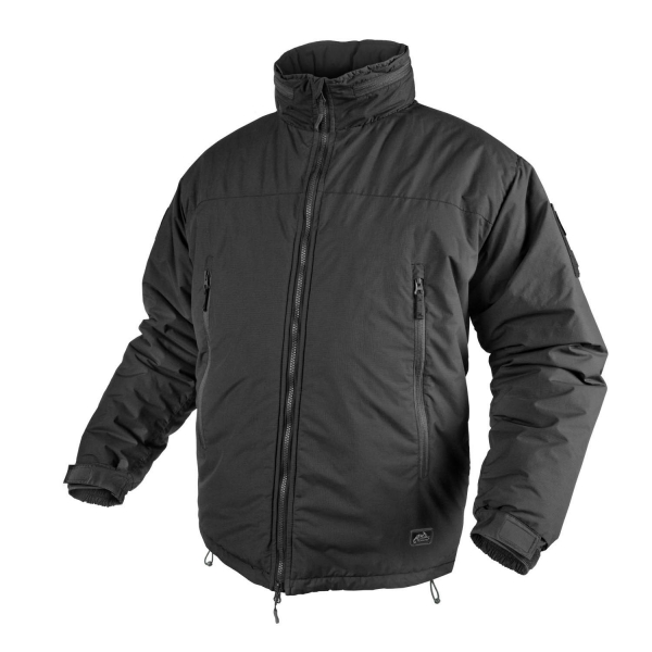 HELIKON TEX APEX LEVEL VII LIGHTWEIGHT JACKE SCHWARZ