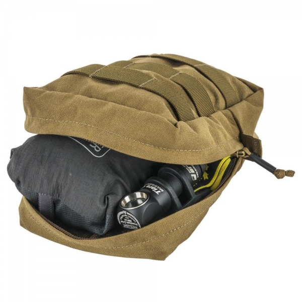 Helikon Tex GENERAL PURPOSE CARGO® MOLLE Pouch PenCott® GreenZone™