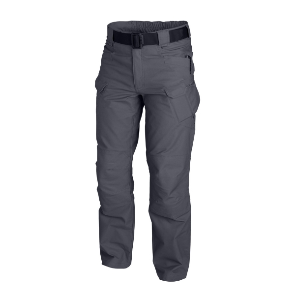 HELIKON-TEX URBAN TACTICAL PANTS UTP RIPSTOP shadow grey
