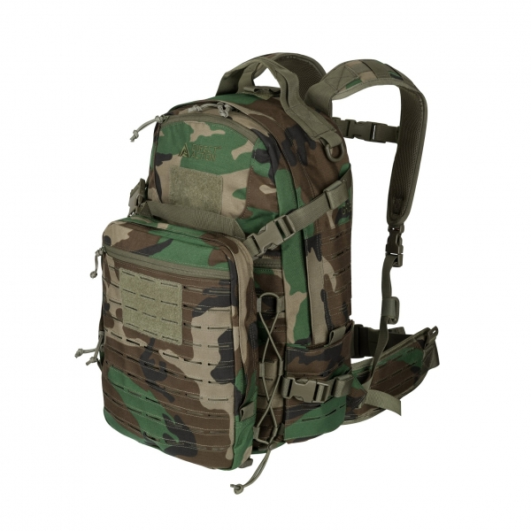 Direct Action GHOST® MkII BACKPACK US Woodland Camouflage