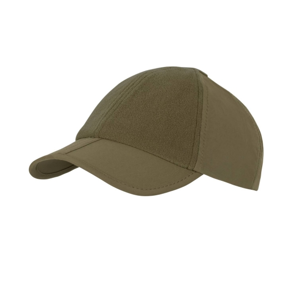 Helikon Tex BBC Folding Outdoor Cap® - Adaptive Green
