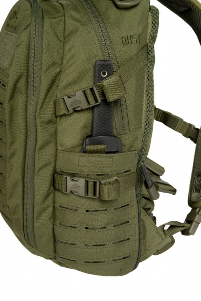 Direct Action DUST® MkII BACKPACK - Cordura® - US Woodland Camouflage
