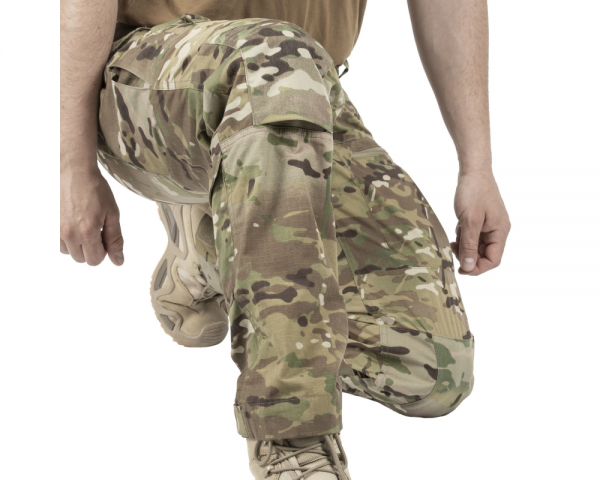 Direct Action® VANGUARD Combat Trousers® - Adaptive Green