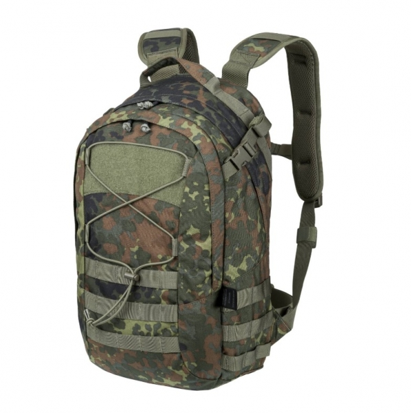 Helikon-Tex EDC 21 Ltr Backpack® Flecktarn