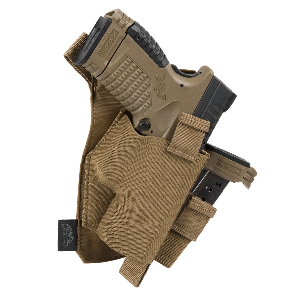 Helikon Tex Pistol Holder Insert® - Coyote