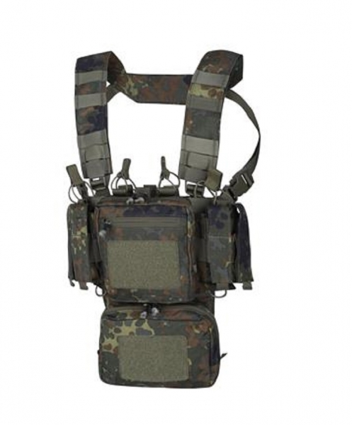 Helikon-Tex Training Mini Rig® (TMR) Flecktarn