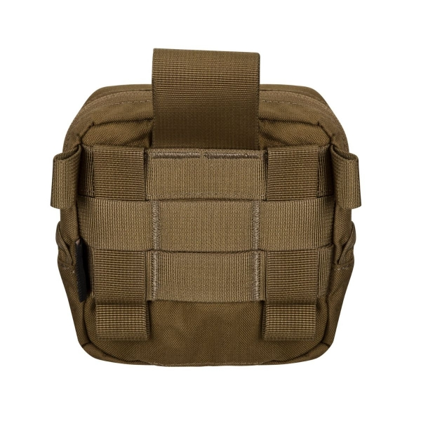 Helikon-Tex SERE Molle Pouch Black