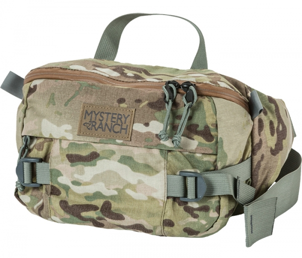 Mystery Ranch Hip Monkey Multicam