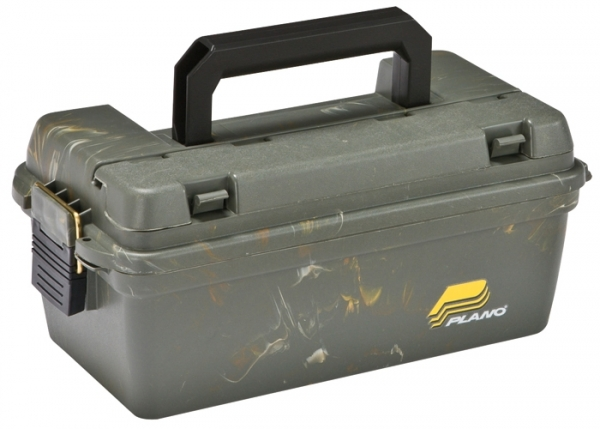 Plano Field Box mit Klapplade Medium