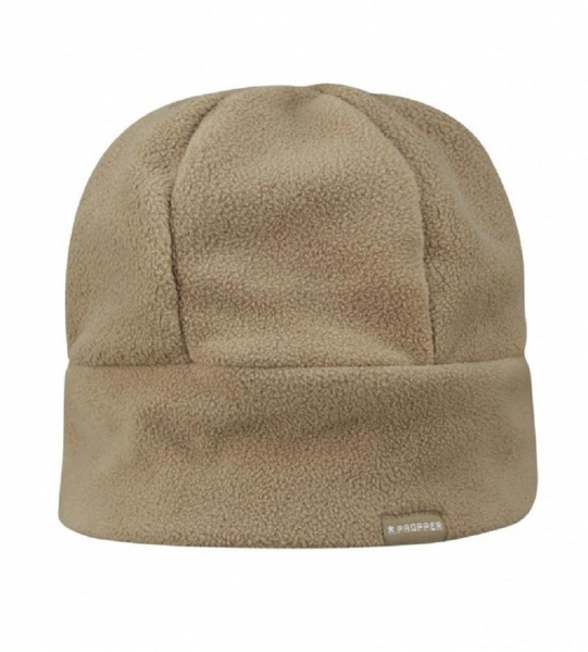 Propper® Fleece Watch Cap Tan499