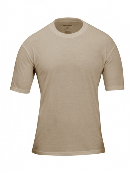 Propper Pack 3™ T-Shirt – Crew Neck TAN499