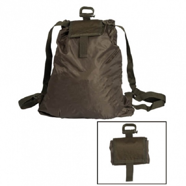 ranger jack armyonlinestore roll up pouch tasche. Black Bedroom Furniture Sets. Home Design Ideas