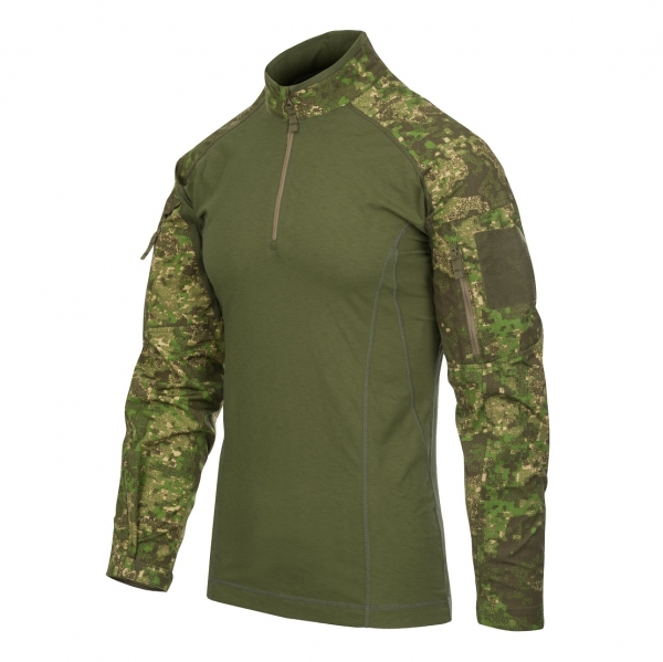Direct Action® VANGUARD Combat Shirt® - Pencott® WildWood®