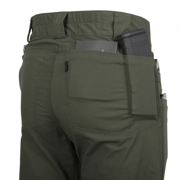 Helikon-Tex GREYMAN TACTICAL PANTS® - DuraCanvas Ash Grey