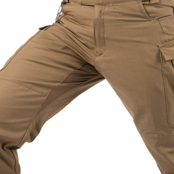 Helikon Tex MBDU® Trousers - NyCo Ripstop - Oliv Green