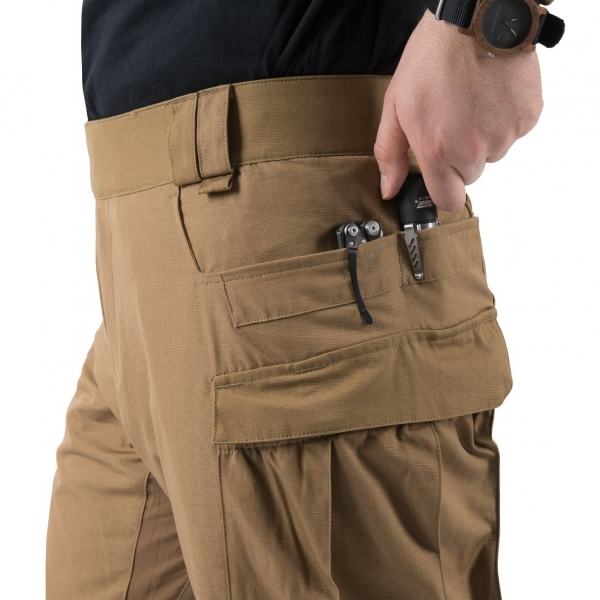 Helikon Tex MBDU® Trousers - NyCo Ripstop - RAL 7013