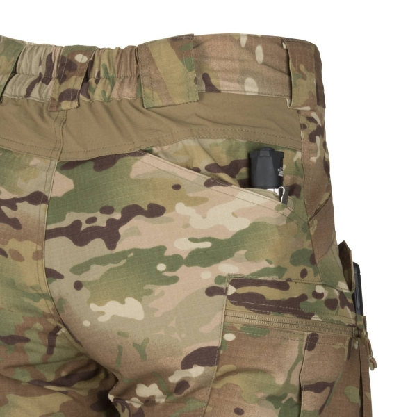 Helikon-Tex UTS® (URBAN TACTICAL SHORTS®) FLEX 11 - NYCO RIPSTOP Multicam®